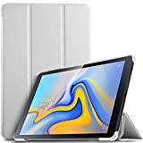 IVSO Coque Etui Housse pour Samsung Galaxy Tab A 10.5 SM-T590/T595, Slim Cover Housse...