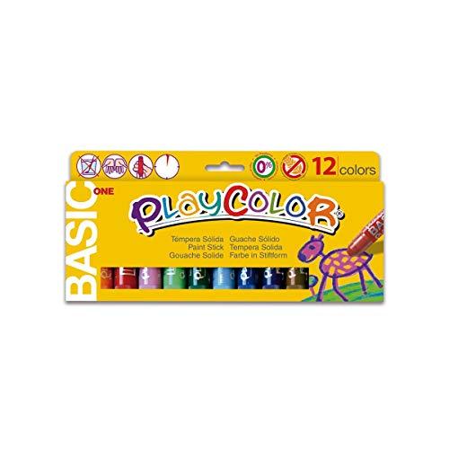 Buntstiftkasten (Playcolor)