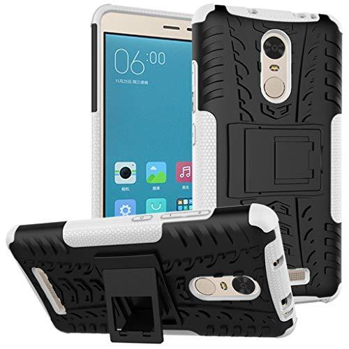 Litao-Case MG Funda para Xiaomi Redmi note2 Pro Funda Carcasa Case Cover 2