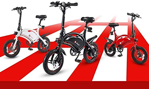 F-wheel DYU Smart Vélo électrique E-Roller Scooter D3