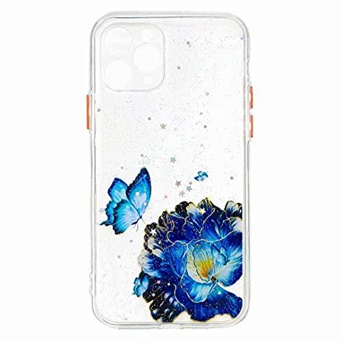 Funda para Huawei Y5P, cristal transparente, de grado militar, ajuste fino, a prueba de golpes, resistente al agua, plástico duro premium, antiarañazos, cubierta para teléfono móvil Huawei Y5P