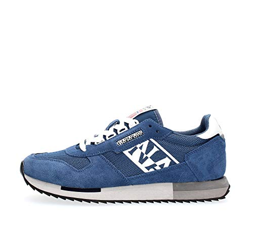 NAPAPIJRI Sneakers Uomo sovirtus Colore Avion - NA4ERYB49 (Numeric_43)