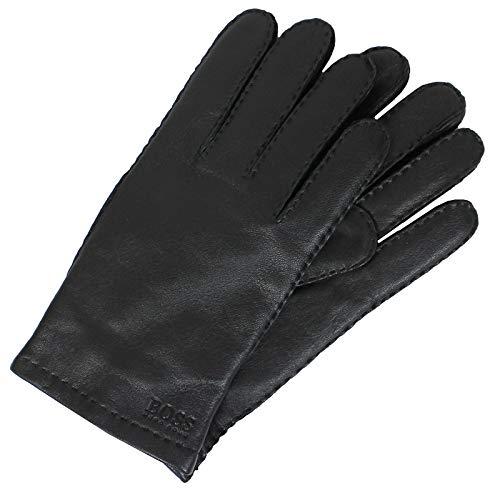 BOSS Herren Handschuhe Kranton2 Schwarz 9.5
