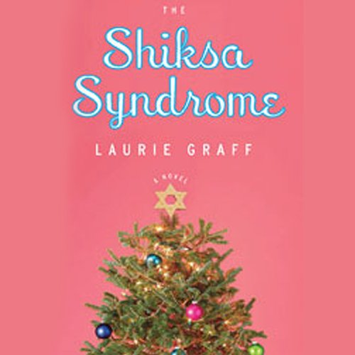 The Shiksa Syndrome cover art