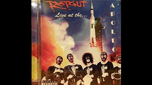 Live at the... Apollo