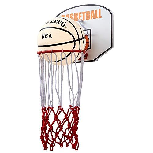 MINGRT Lámpara de pared Interior Moderna Apliques de Pared Mirada de baloncesto Moda Agradable Luz de Ambiente perfecto Lámpara de Decoración