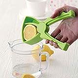Lemon Juice Sprayer Citrus Hand Fruit Juicer Squeezer Reamer Kitchen Cooking Tools Fresh