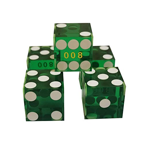 Best Casino Dice Buying Guide Gistgear