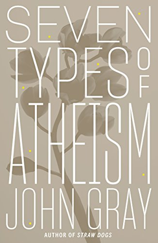 Image of Seven Types of Atheism