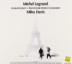 Legrand Jazz / Ascenseur Pour L'Echafaud