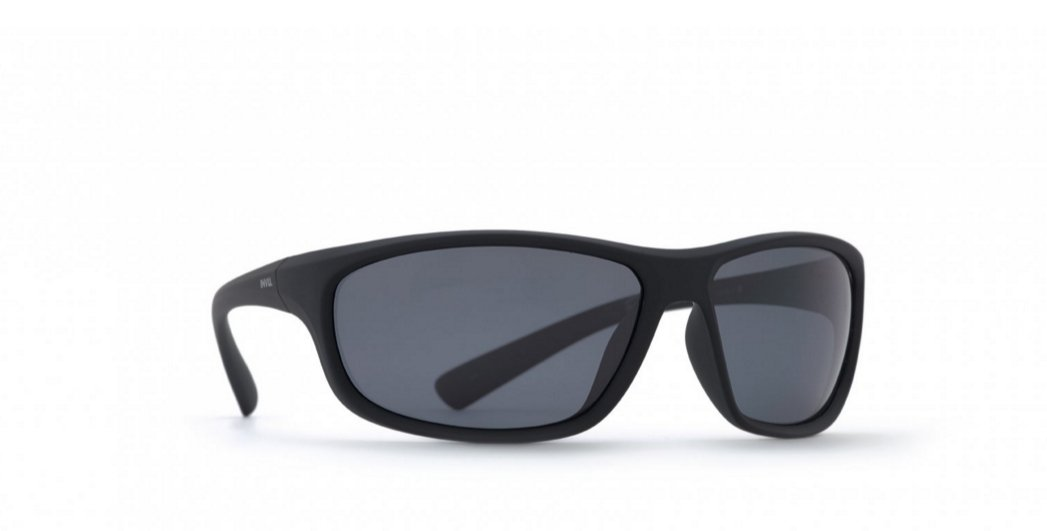Gafas de sol polarizadas INVU a 2500 B Negro Lentes 100% UV Block ...