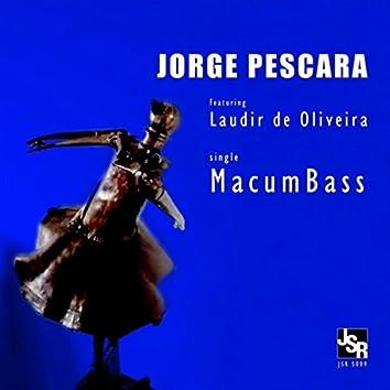 Macumbass (feat. Laudir De Oliveira)
