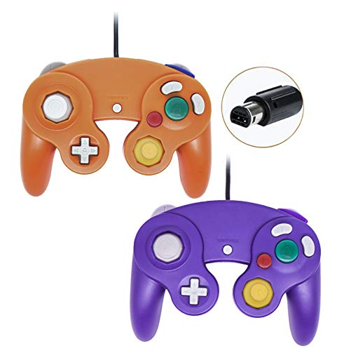 Gamecube Controller, Wired Gamep...