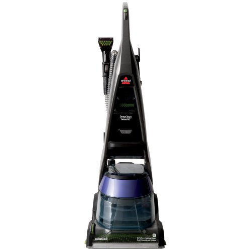 Review BISSELL DeepClean Deluxe Pet Carpet Cleaner and Shampooer, 36Z9