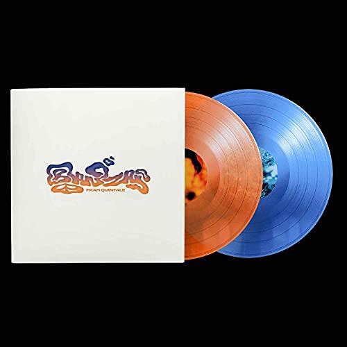 Banzai (Vinyl Orange & Blue Limited Edt.)