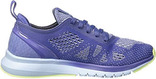 Reebok BS5135, Zapatillas de Running Mujer, Azul (Lilac Shadow / Fresh Blue / E Flash / Wht / Smky), 36 EU