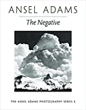 New Photo Series 2: Negative:: The Ansel Adams Photography Series 2