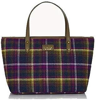 Ness STRATHY Tweed Tote Damen Handtasche
