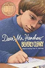 Beverly Cleary: Dear Mr. Henshaw (Paperback); 1994 Edition