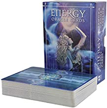 By Sandra Taylor - Energy Oracle Cards (Crds)