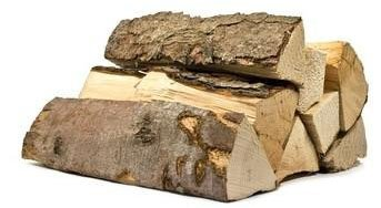 Bois de hêtre à brûler, en pack de 20 kg, coupe 33 cm pour cheminées, poêles et barbecues