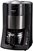 Panasonic 松下電器 全自動 沸騰凈水咖啡機