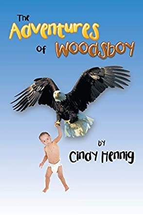 The Adventures of Woodsboy
