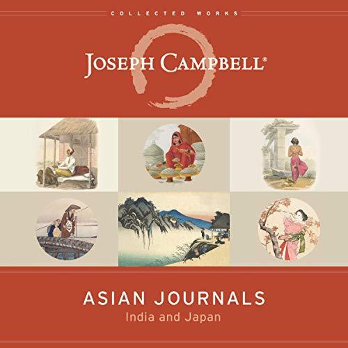 Asian Journals cover art