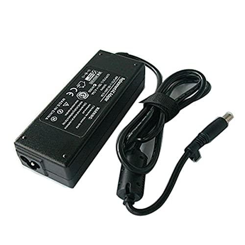 Tree-es-Life Adaptador de Cargador de batería para portátil HP Compaq Presario portátil Color Negro Duradero HP18.5V3.5Ahp