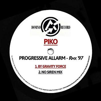Progressive Allarm ( Rmx '97 )
