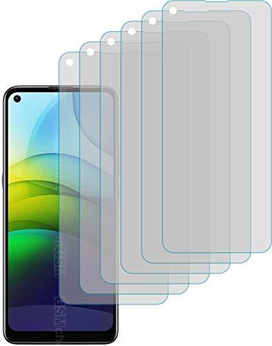 4ProTec I 6X Schutzfolie MATT passexakt für Lenovo Lemon K12 Pro - Displayschutzfolie Schutzhülle