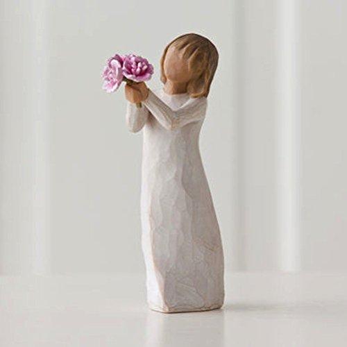 Willow Tree Figur Thank You Dankeschön von Susan Lordi