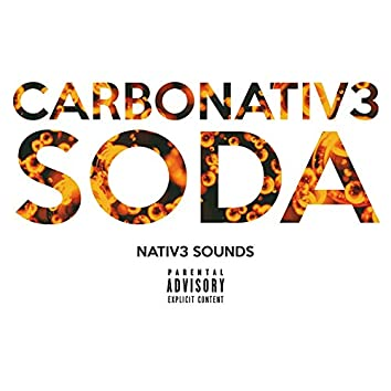 Carbonativ3 Soda