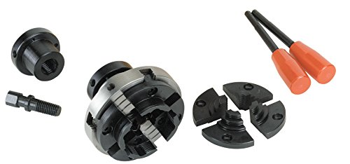 Fartools 113701 Mandrin 4 mors Ouverture 10-63 mm