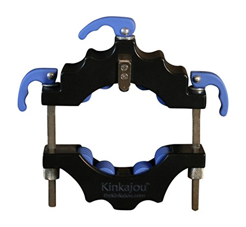 Kinkajou Bottle Cutter-Deep Black