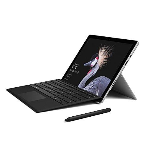 Microsoft Surface Pen Schwarz
