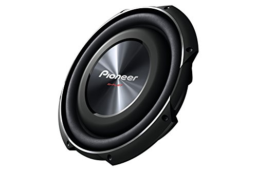 Pioneer Electronics Subwoofer PIONEER TS-SW3002S4 12