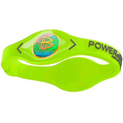 Power Balance Silikon-Armband, Volt Grey, M, GWSA09VT00GYMP