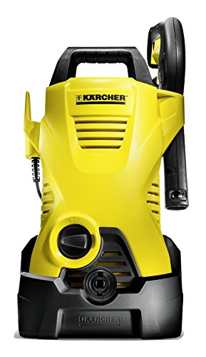 Karcher K2 Compact Electric Power Washer