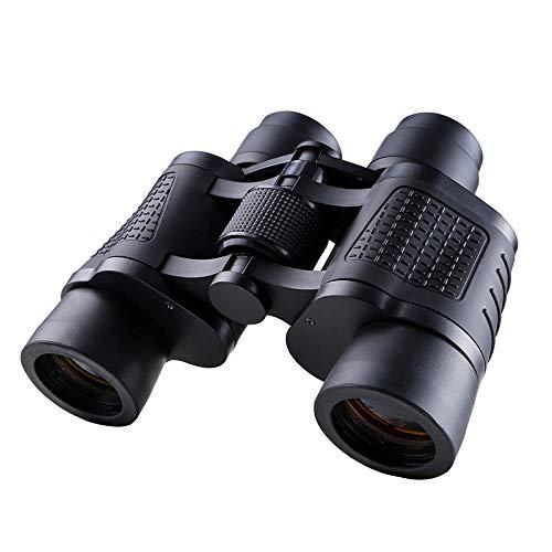 Hd Professional Jagd Fernglas Teleskop 60X60 3000M Nachtsicht Für Wanderungen Feldarbeit Forstwirtschaft Brandschutz 80X80