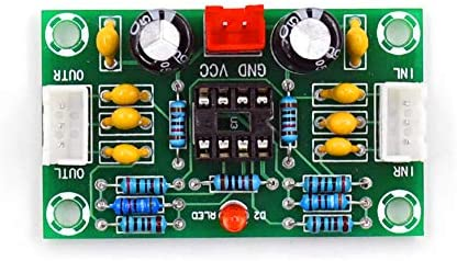Top 10 Best 2 channel combo amplifier mic