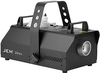 Martin JEM ZR25 Compact 1150W DMX Fog Machine