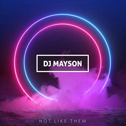 DJ Mayson