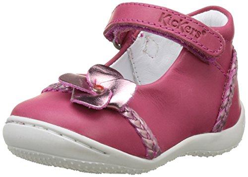Kickers Gaellane baby meisjes ballerina's