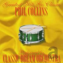 Phil Collins Greatest Hits...
