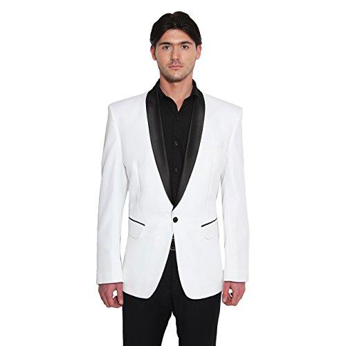 FAVOROSKI Men's Slim Blazer