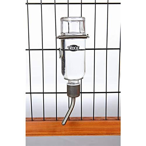 Trixie Kleintiertränke, Glas, 125 ml - 3