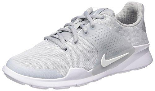 Nike Herren Arrowz Laufschuhe, Grau (Wolf Grey/White 001), 41 EU