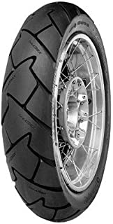 150/70V-17 (69V) Continental ContiTrail Attack 2-Rear Dual Sport Motorcycle Tire for Suzuki V-Strom 1000 (ABS) DL1000A 2018