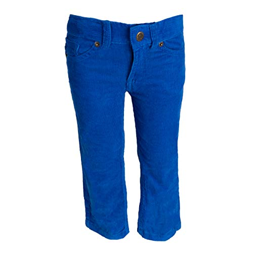 Lupilu Jungen Cordhose Blau 86